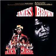 Brown James: Black Caesar (Reedice 2019) - LP - LP vinyl