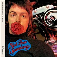 McCartney Paul & Wings: Red Rose Speedway (Archive Edition 2018) (2x LP) - LP