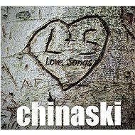 Hudební CD Chinaski: Love Songs - CD - Hudební CD