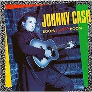 Cash, Johnny: Boom Chicka Boom - LP - LP Record