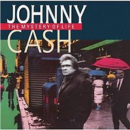 Cash, Johnny: The Mystery Of Life - LP - LP Record