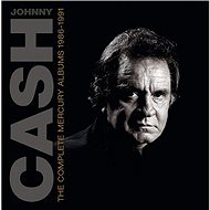 Cash Johnny: Complete Mercury Albums 1986 - 1991 (7x LP) - LP - LP Record