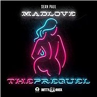 Paul Sean: Mad Love The Prequel (2018) - CD - Music CD