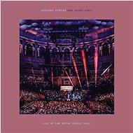 Porter Gregory: One Night Only (CD + DVD) - CD + DV - CD+DVD - Hudební CD