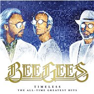 Bee Gees: Timeless: The All-Time Greatest Hits (2018) (2x LP) - LP