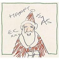Clapton, Eric: Happy Xmas (2018) (2x LP) - LP - LP Record