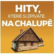 Hity, které si zpíváte na chalupě (2x CD) - CD