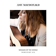 Macdonald Amy: Woman Of The World: The Best Of 2007-2018 (2018) (2x LP) - LP - LP Record