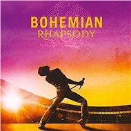Queen: Bohemian Rhapsody - Original Soundtrack (2x LP) - LP - LP Record