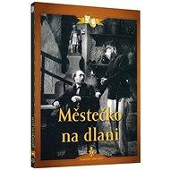 Městečko na dlani - DVD - Film na DVD