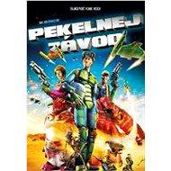Pekelnej závod - DVD - Film na DVD