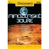 Mimozemské bouře - DVD - Film na DVD