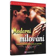 Moderní milování - DVD - Film na DVD