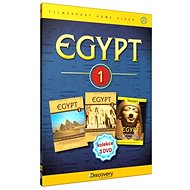 Egypt 1 (3DVD) - DVD - DVD Movies