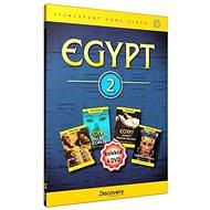 Egypt 2 (4DVD) - DVD