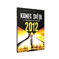 Konec světa 2012 2. /papírové pošetky/ (4DVD) - DVD - Film na DVD