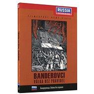Banderovci : Válka bez pravidel - DVD - Film na DVD
