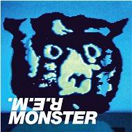 R.E.M.: Monster (25th Anniversary Edition 2019) (5x CD + BRD) - CD + BRD - Hudební CD
