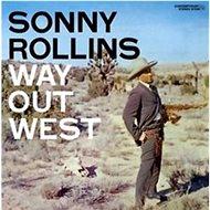 Rollins Sonny: Way Out West - CD - Hudební CD