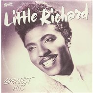 Little Richard: Greatest Hits (limited) - LP - LP vinyl