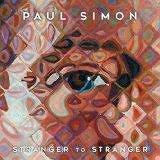 Simon Paul: Stranger To Stranger - CD - Music CD