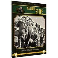 Na dobré stopě - DVD - Film na DVD