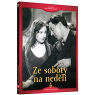 Ze soboty na neděli - DVD - Film na DVD