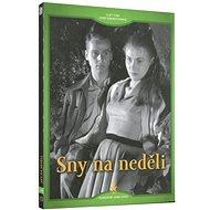 Sny na neděli - DVD - Film na DVD