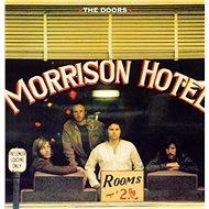 Doors: Morrison Hotel - LP - LP vinyl