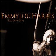 Harris Emmylou: Red Dirt Girl (2x LP) - LP - LP vinyl