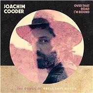 Cooder Joachim: Over That Road I'm Bound (2x LP) - LP - LP vinyl