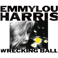 Harris Emmylou: Wrecking Ball - LP - LP vinyl