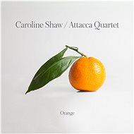 Attaca Quartet: Shaw Caroline: Orange (2x LP) - LP - LP vinyl