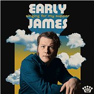 Early James: Singing For My Supper (2x LP) - LP - LP vinyl