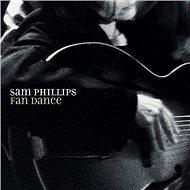 Phillips Sam: Fan Dance - LP - LP vinyl