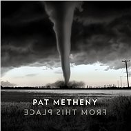 Metheny Pat: From This Place (2x LP) - LP - LP Record