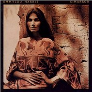 Harris Emmylou: Cimarron - LP - LP Record