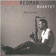 Redman Joshua: Moodswing (2x LP) - LP - LP vinyl