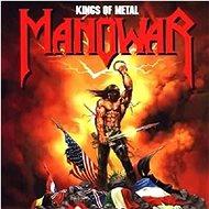 Hudební CD Manowar: Kings Of Metal (1988) - CD