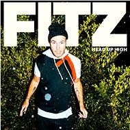FITZ: Head Up High - CD - Hudební CD