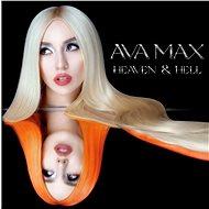 Max Ava: Heaven & Hell - CD - Music CD