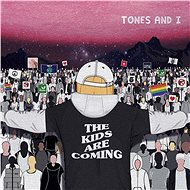 Tones And I: The Kids Are Coming - LP - LP vinyl