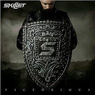 Skillet: Victorious (2019) - LP - LP vinyl