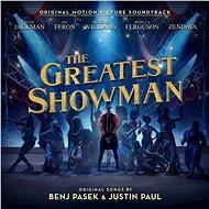 Greatest Showman  (OST, 2018) - LP - LP Record