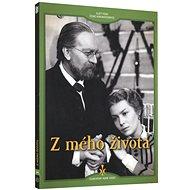 Z mého života - DVD - Film na DVD