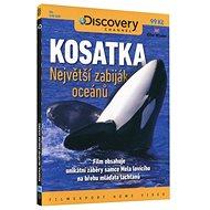 Kosatka: Největší zabiják oceánů - DVD