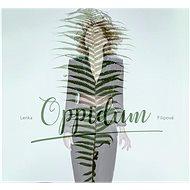 Filipova Lenka: Oppidum - CD - Music CD
