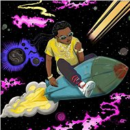 Takeoff: Last Rocket (2019) - LP - LP Record