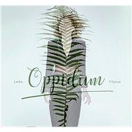 Filipová Lenka: Oppidum - LP - LP vinyl