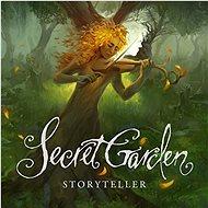 Secret Garden: Storyteller (2019) - CD - Hudební CD
